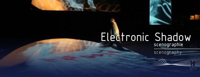 Electronic Shadows
