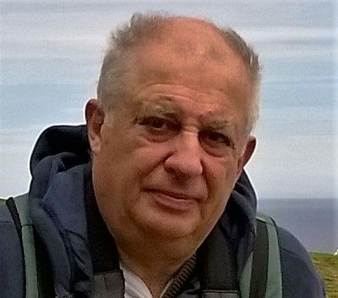 Jean Levain, ancien maire de Chaville (92)