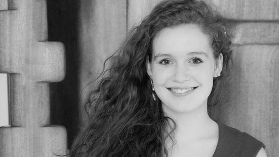 Camille Berthollet a gagné l'émission Prodiges en 2014 ©GDecalf/RadioFrance