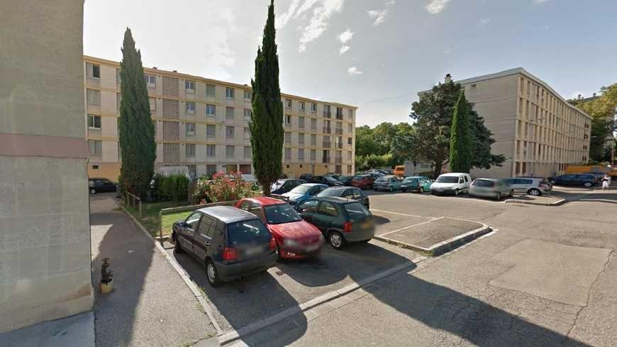 Quartier de la Reine-Jeanne à Avignon