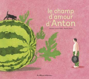 le chant d'amour d'Anton