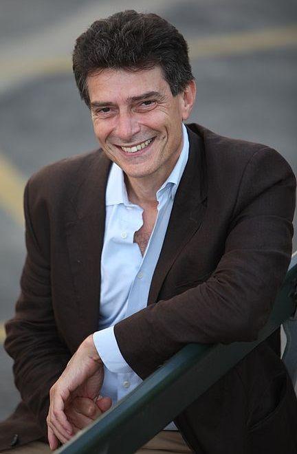 Pascal Durand, député Vert européen