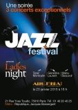 Photo - affiche Jazz Magazine festival (petit)