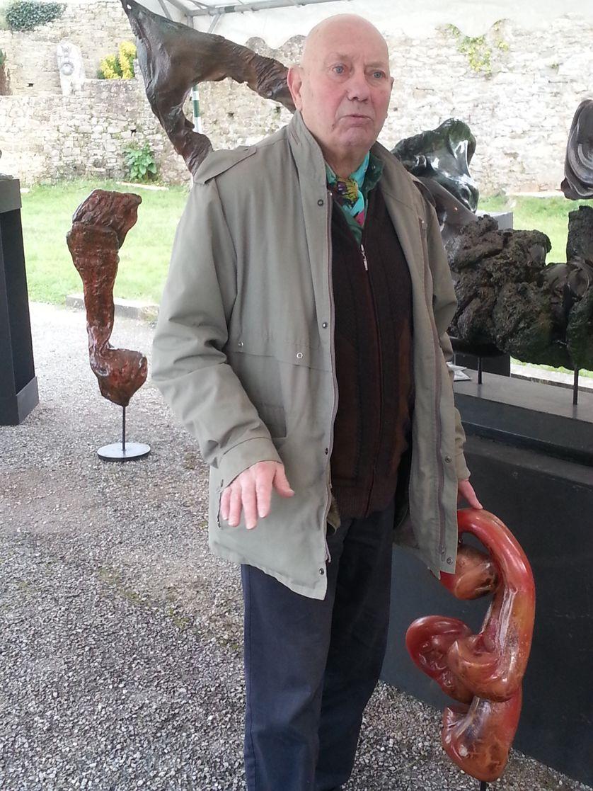 Gérard Gartner