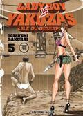 Ladyboy vs Yakuzas : l'île du désespoir