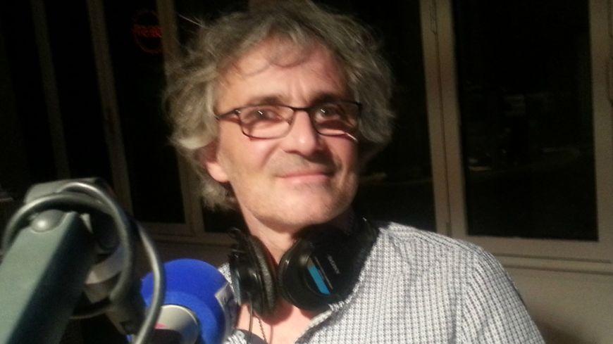 Serge Marolleau