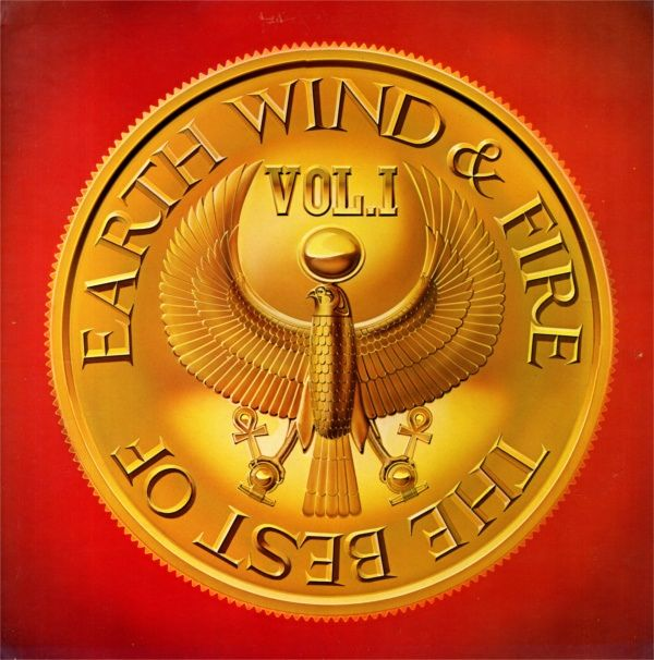 Earth, Wind & Fire | 'The Best Of Earth Wind & Fire Vol. 1'
