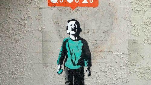 Épisode 2 : Il n'y a pas que le graffiti