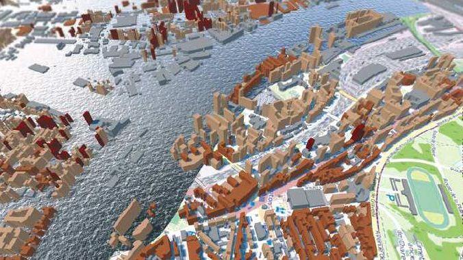 Que se passerait-il en Ile-de-France en cas de crue majeure?