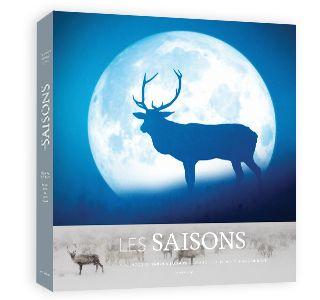 Le livre documentaire d'après le film de Jacques Perrin & Jacques Cluzaud