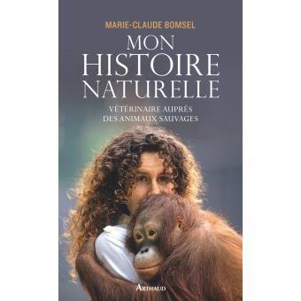 """""""Mon histoire naturelle"""