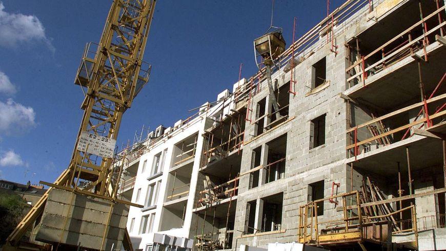 Les ventes de logements neufs ont fortement augmenté à Nantes