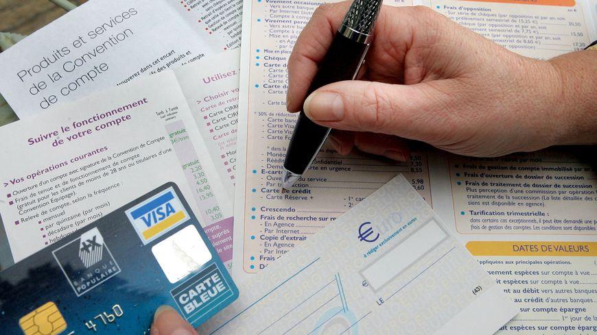 Lancement du premier comparateur public des tarifs bancaires (illustration)