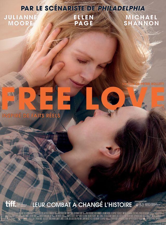 Free love / Peter Sollett