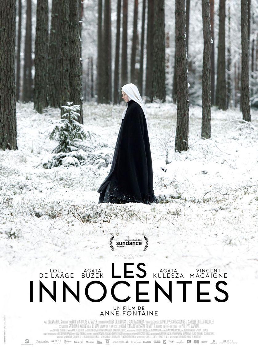 Les Innocentes, d'Anne Fontaine