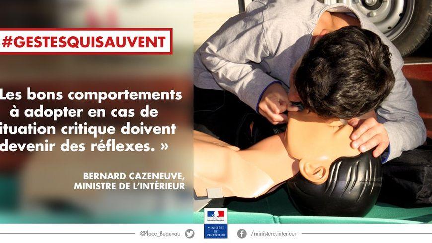 Initiation gratuite avec les pompiers de Vaucluse