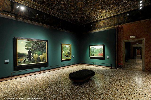 Le Douanier Rousseau Musée d'Orsay