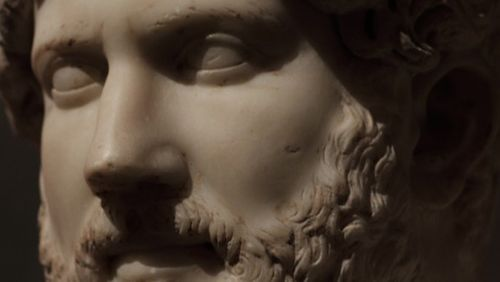 Mémoires d'Hadrien : une réécriture de l'Antiquité