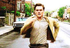 Cours, Leo ! Il est pour toi cet Oscar !