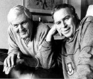 John Kander et Fred Ebb