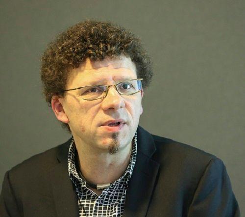 Yves Marignac, directeur de Wise