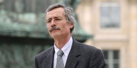 Renaud Van Ruymbeke