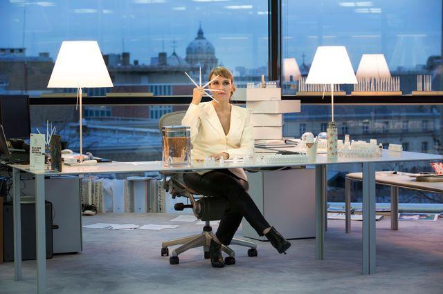 Mathilde Laurent, parfumeur créateur Cartier