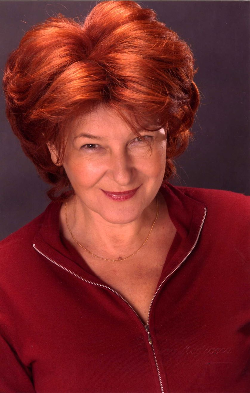 Brigitte Jaques-Wajeman