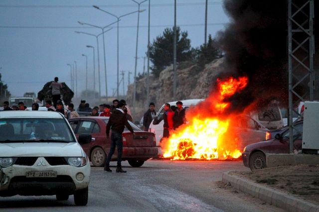 Libye, un pays au bord du chaos