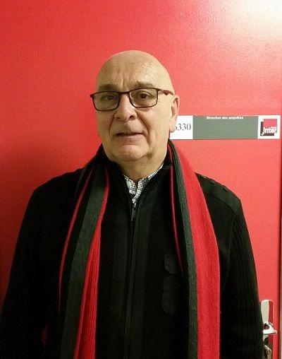 Bernard-Jean Aumasson