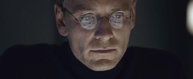 "Image extraite de ""Steve Jobs"", 2015"
