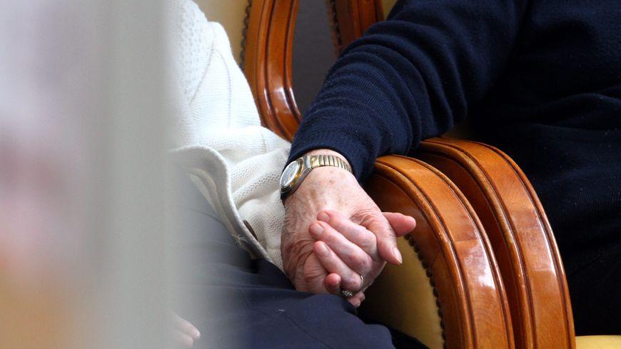 L'isolement est une des principales causes de suicide chez les personnes âgées