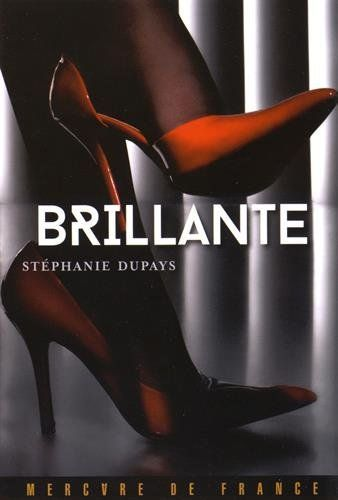 Brillante Stéphanie Dupays