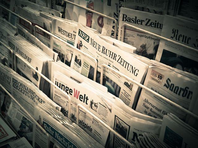 Le financement participatif : la solution pour une presse en manque de moyens