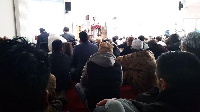 La mosquée d'Allonnes (72), considérée comme salafiste par les autorités