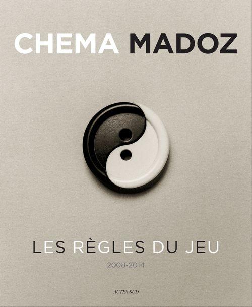 Chema Madoz livre