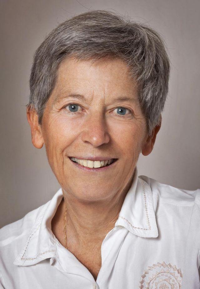 Marie-Josèphe Bonnet