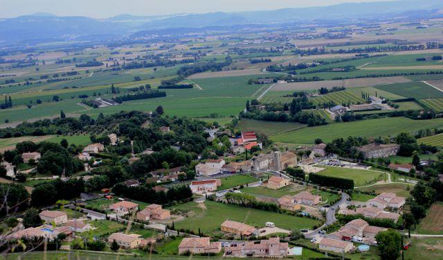 Roynac (Drôme)