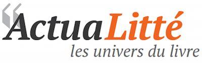 Actualitté logo