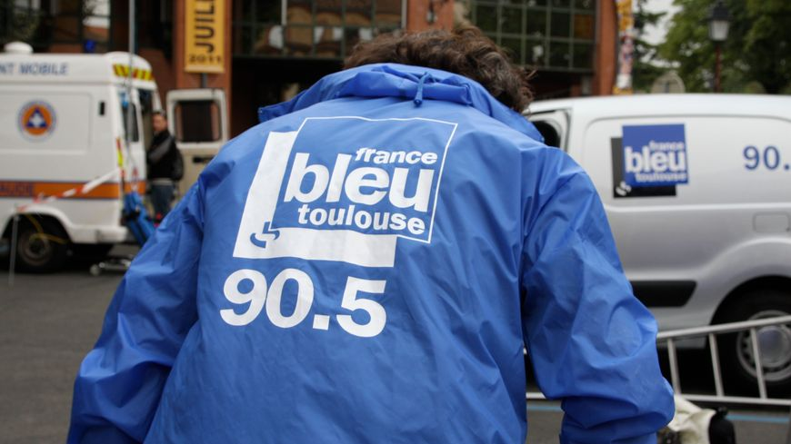 France Bleu Toulouse sur 90.5 FM