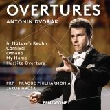 Ouvertures Antoni Dvorak