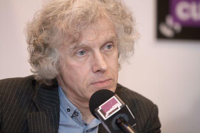 Pascal Ory