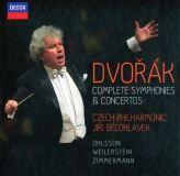 2 Anton Dvorak Intégrale des symphonies et concertos Decca 478 6757.jpg