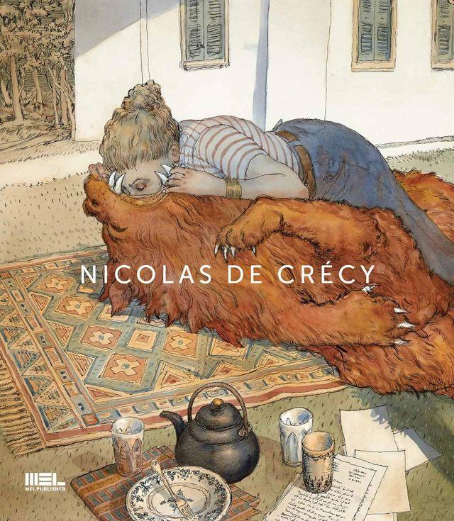 Nicolas de Crécy