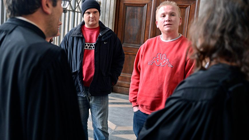 Aurélien et Johan Toinon, acquittés en première instance