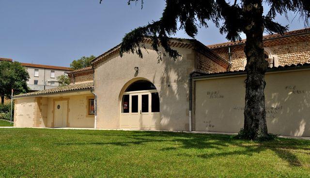 Théâtre de Surel à Saint Marcel-Lès-Valence