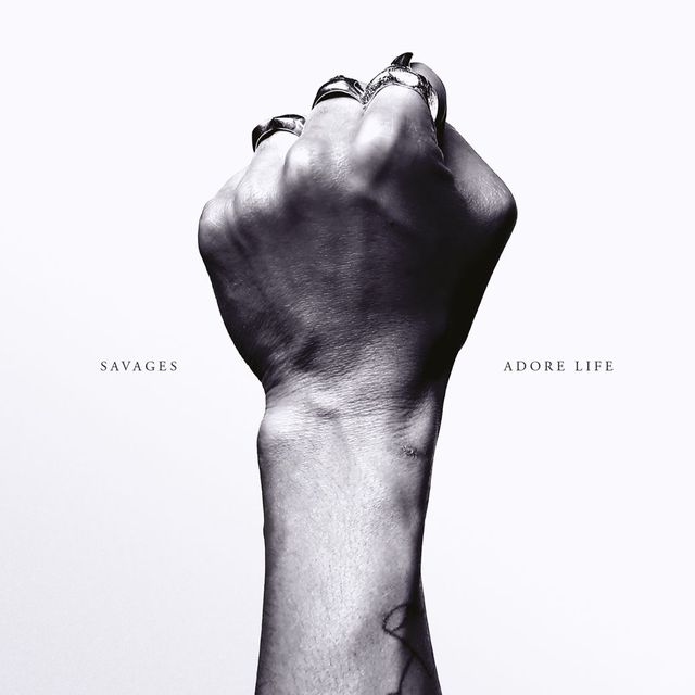 Savages | 'Adore Life'