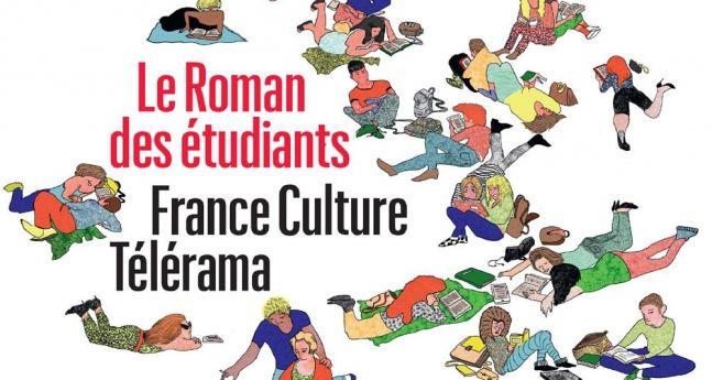 Prix du Roman des étudiants France Culture-Télérama 2016