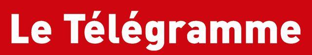 Logo 'Le Télégramme'