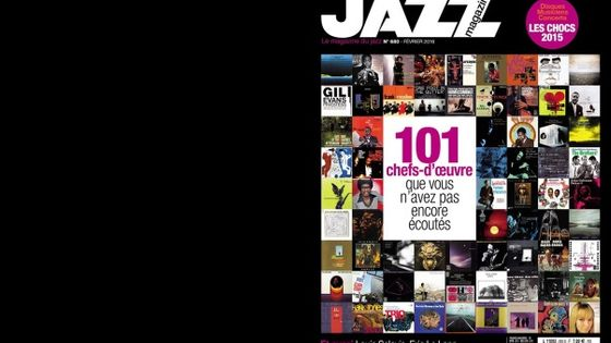 Photo - montage couv Jazz Magazine février 2016 MEA 603*380